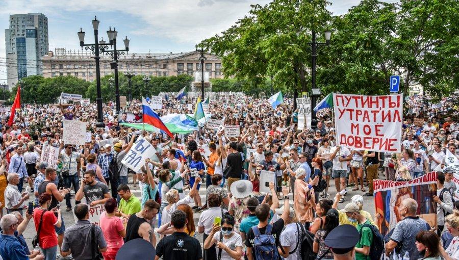 Треть россиян считают, что Путин никогда не злоупотреблял своей властью