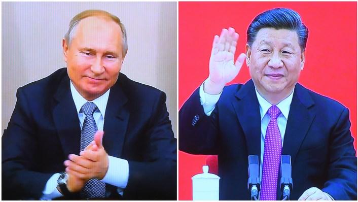 Пепе Эскобар: Си и Путин предлагают беспроигрышный для всех вариант, в отличие от игры с нулевой суммой