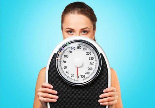 Сколько следует весить?