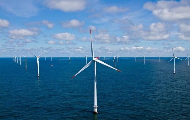 Дания построит энергоостров в Северном море за $34 млрд