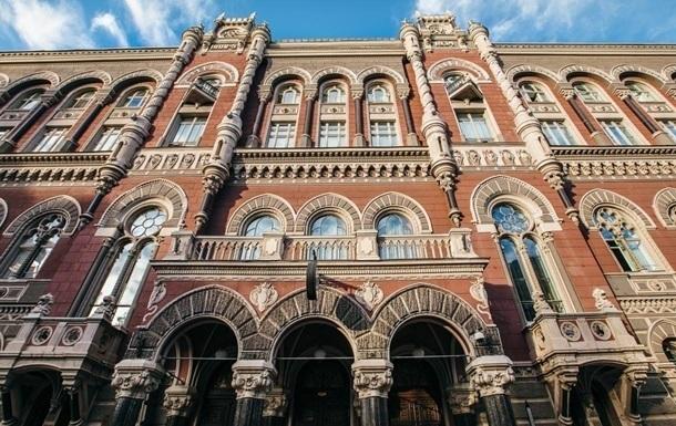 В банках Украины снизилась доля проблемных кредитов
