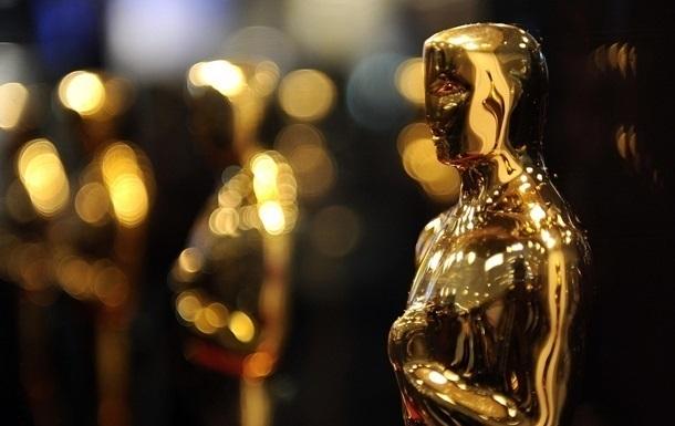 Украина не попала в список номинантов на премию Оскар