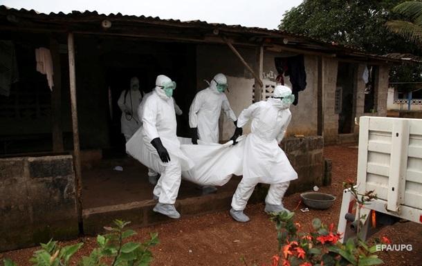 Новая эпидемия. Эбола вновь пугает мир