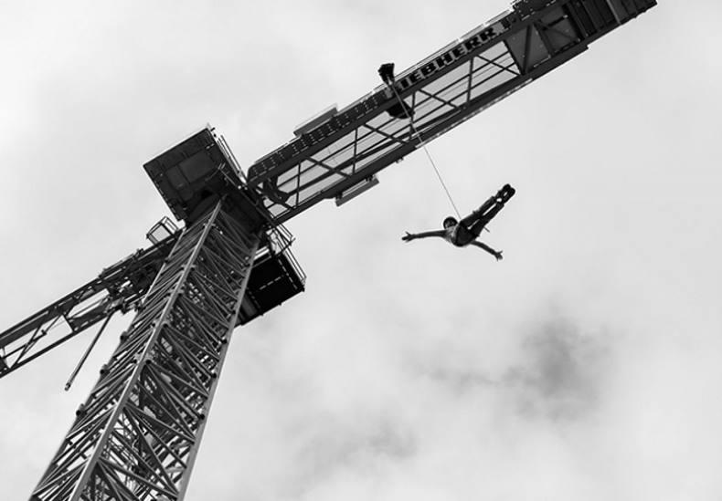Четвёртая промышленная революция: Неизбежные вопросы, опасения и проблемы неравенства