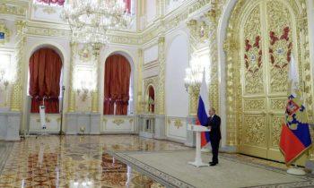 Проблема неограниченной власти: почему Путин никогда не уйдет