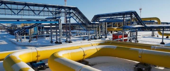 Экстремально холодная зима помешала России извлечь выгоду из увеличенной квоты ОПЕК+