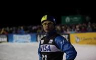 Абраменко перед чемпионатом мира выиграл медаль на этапе Кубка Европы