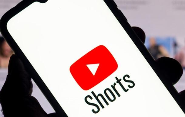 YouTube запускает функцию-аналог TikTok