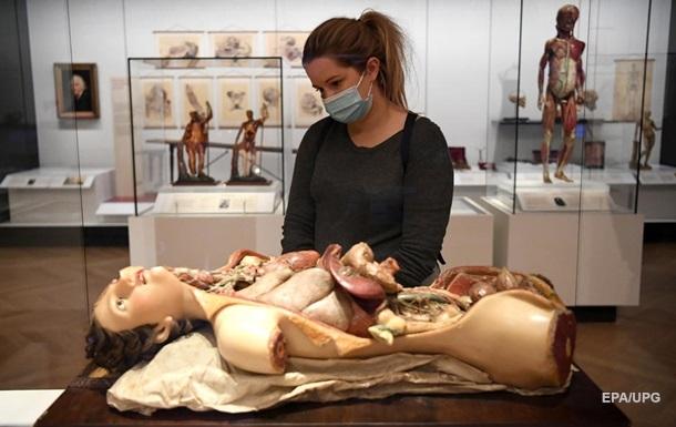 COVID-экспозиции. Что покажут музеи о коронавирусе