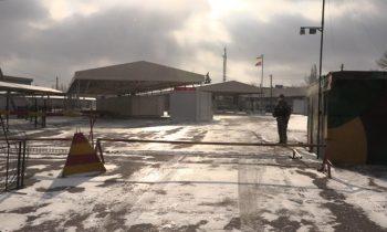 На Донбассе сепаратисты блокируют пропуск людей на пяти КПВВ — ГПСУ