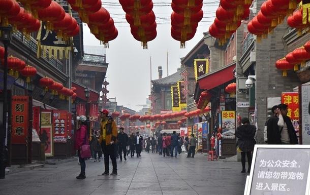 Китай резко нарастил экспорт, несмотря на пандемию