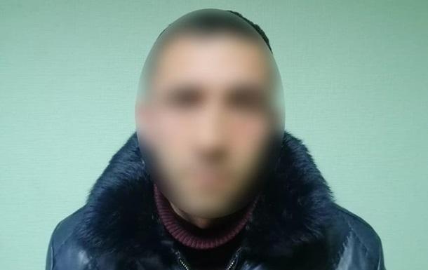 Под Киевом изнасиловали девушку, которая перепутала машину