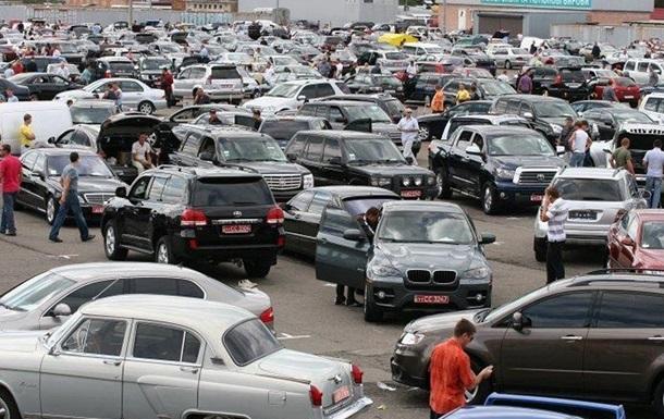 Автопроизводство в Украине выросло вдвое за месяц