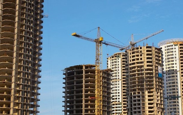 В Украине резко выросло ипотечное кредитование