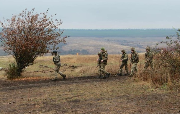 В СНБО не знают о наступлении на Донбассе