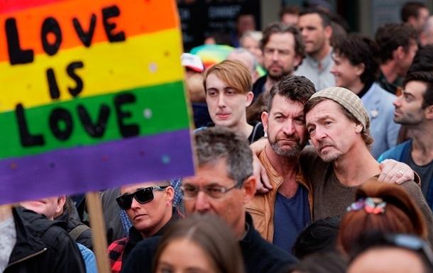 Европарламент объявил ЕС зоной свободы ЛГБТИК
