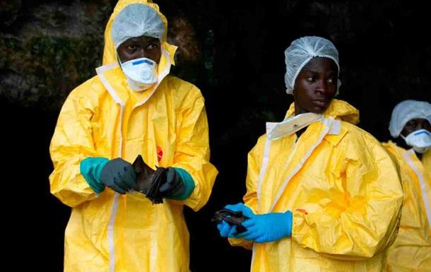 В ВОЗ назвали причину новой вспышки вируса Эбола в Африке