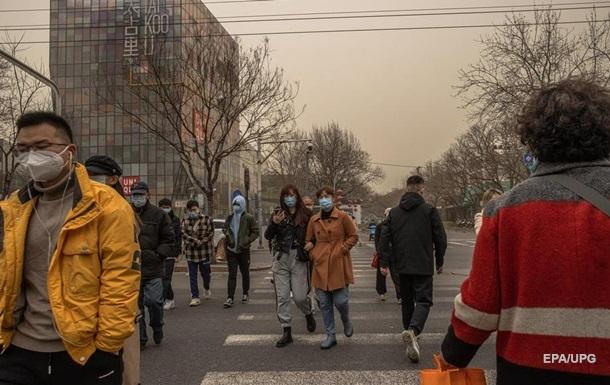 МИД Китая обратилось к Украине после визита своих граждан в Крым