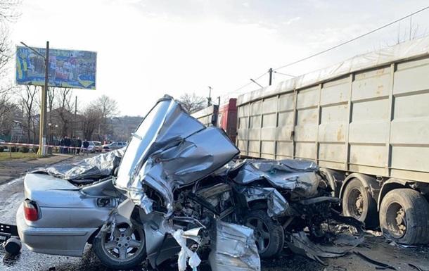 В Одесской области в ДТП погибли девушки
