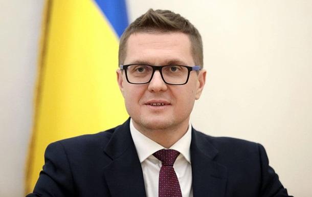 СБУ рекомендует ввести санкции против Януковича