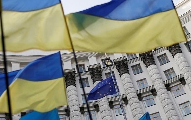 Евроинтеграцию Украины поддерживают 80% украинцев