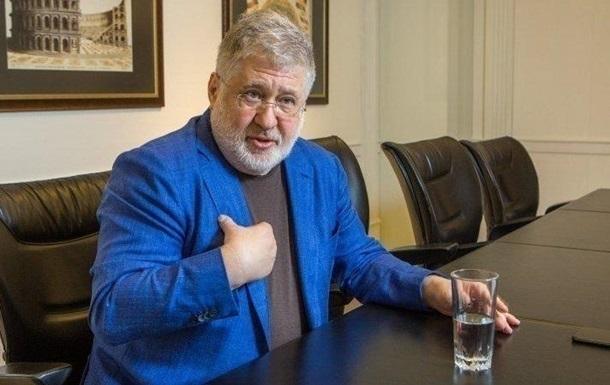 В СНБО объяснили, почему не реагируют на санкции США против Коломойского