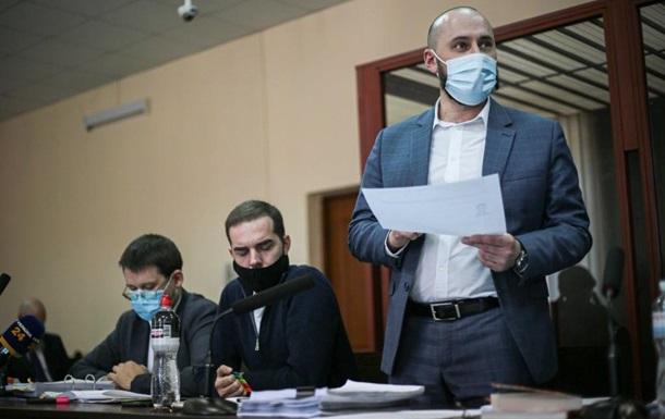 Суд арестовал фигуранта дела о создании ЧВК