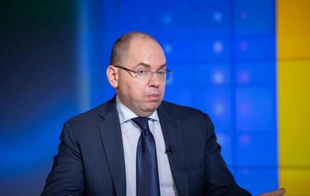 Степанов объяснил отставание от плана вакцинации