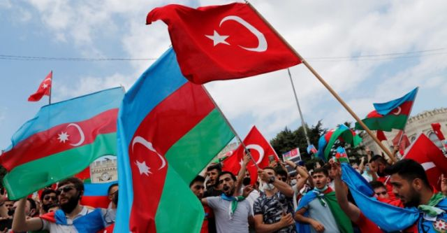 Азербайджан готовится к новой войне с Арменией?