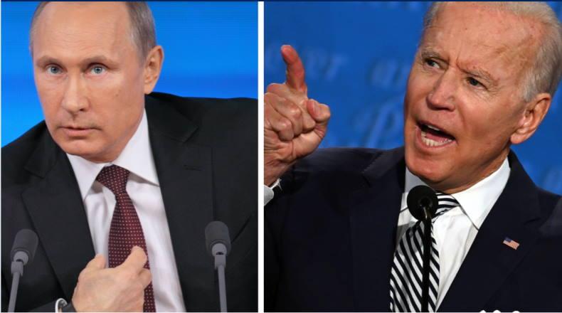 Ответные кибератаки Байдена против России – большая глупость