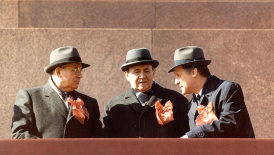 Как сегодня в России воспринимают распад СССР
