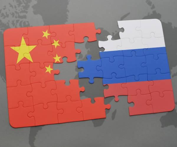 Китай и Россия заполняют вакуум, оставленный США на Ближнем Востоке