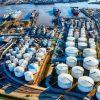 Импорт российской нефти в США бьёт рекорды, несмотря на напряжённость