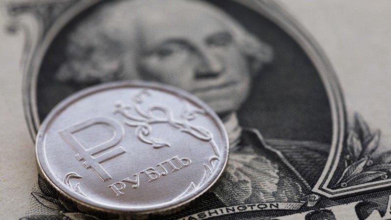 Рост цен на нефть не означает лучших перспектив для российского рубля
