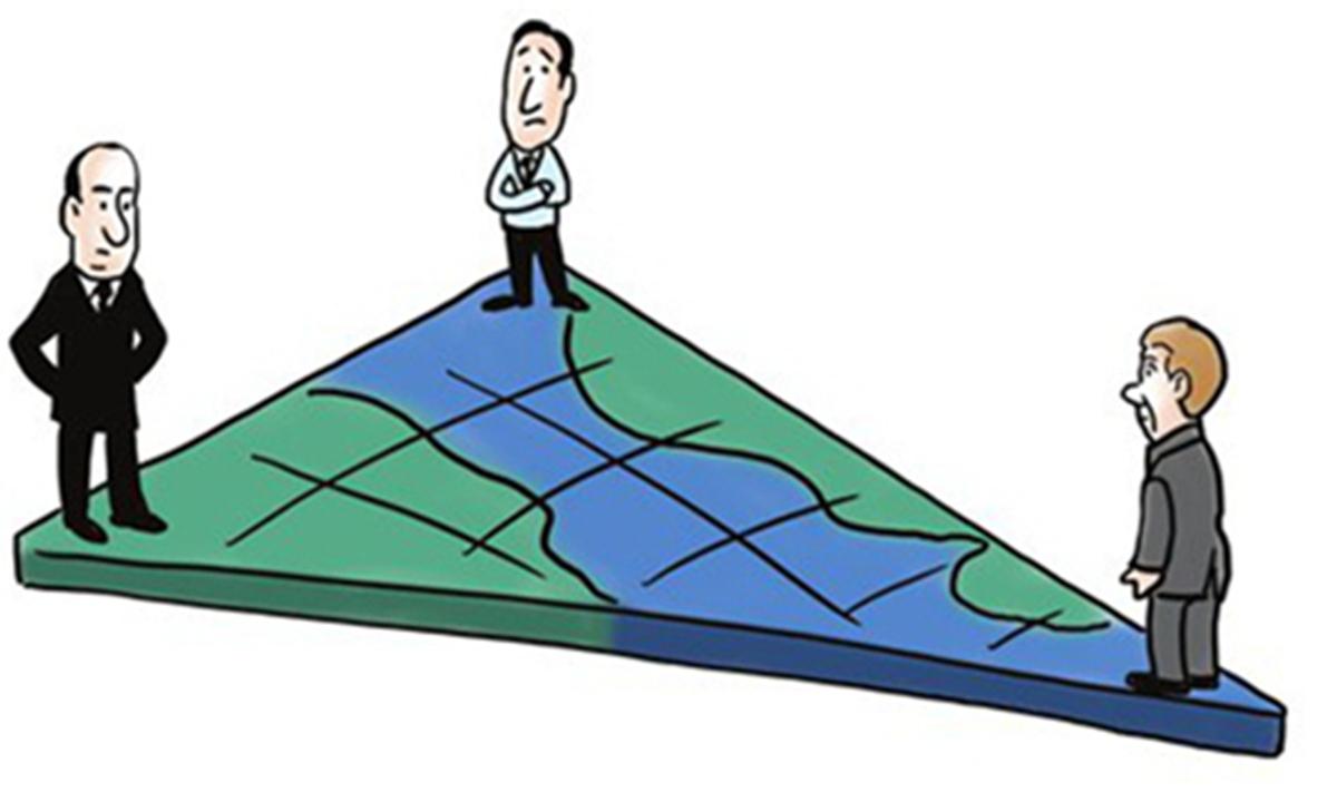 Преследование исключительно краткосрочных целей может привести США к крупным стратегическим ошибкам
