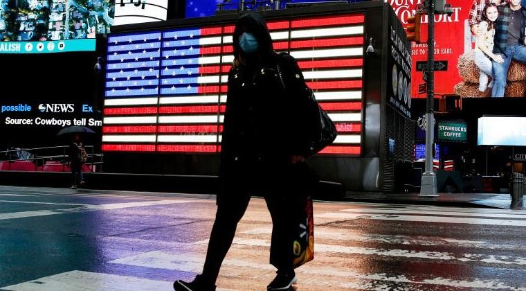 Bloomberg: Мир должен готовиться к жизни в условиях перманентной пандемии