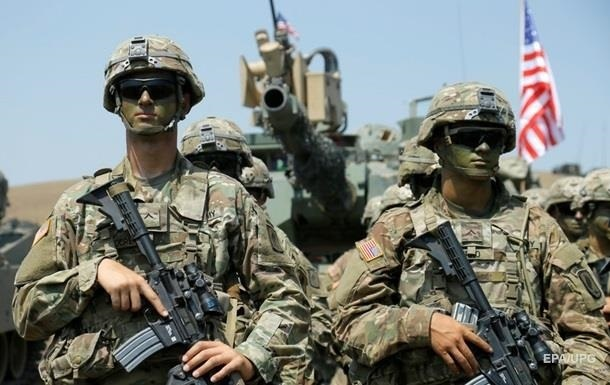 В ОП видят стабилизацию на Донбассе в учениях с НАТО