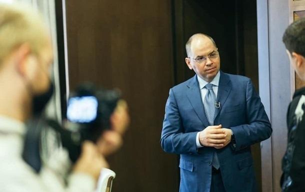Степанов назвал условие создания вакцины в Украине