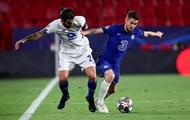 Порту обыграл Челси, но не вышел в полуфинал Лиги чемпионов