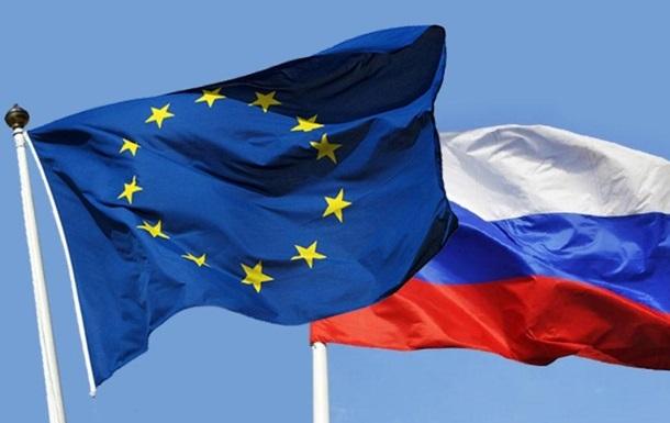 В ЕС предлагают ввести санкции против России - СМИ