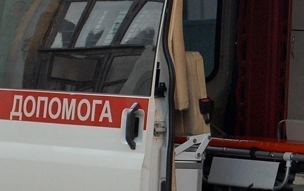 В Ровенской области два человека пострадали от удара молнии