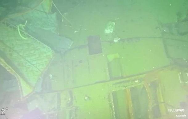 В Индонезии обнаружили обломки пропавшей подлодки