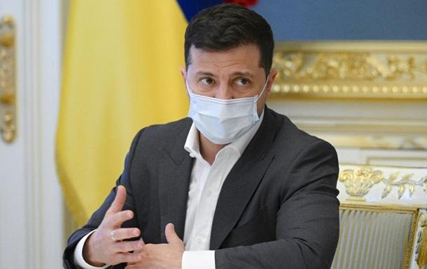 Зеленский назначил трех новых послов Украины и одного уволил