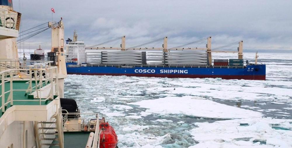 Российские усилия по развитию Северного морского пути встречают скептицизм