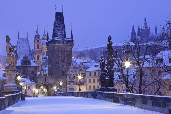 Россия приносит Чехии тепло и свет, но скоро все может перемениться