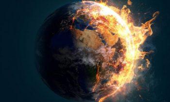 Ученые считают, что наша цивилизация практически обречена
