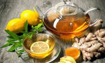Лучшие домашние средства от простуды и гриппа