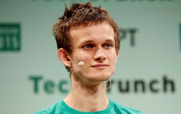 Основатель Ethereum стал самым молодым крипто-миллиардером