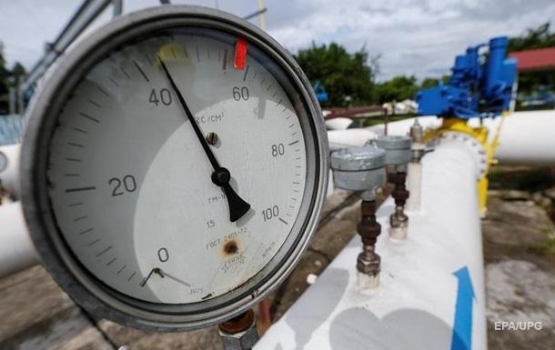В Европе зафиксировали аномалию на рынке газа