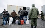 В «ДНР» заявили об активизации обмена пленными